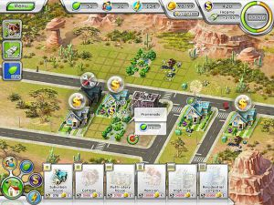 Green City 2 screenshot