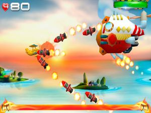 Big Air War screenshot