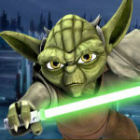 Star Wars: Yoda Battle Slash