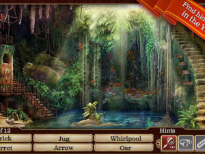 Gardens of Time screenshot