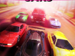 Asphalt Overdrive screenshot