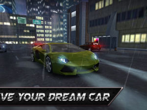 Real Driving 3D screenshot