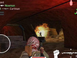 Trigger Fist screenshot