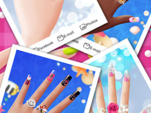 Nail Salon screenshot