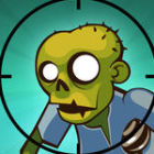 Stupid Zombies: Gun Shooting Fun