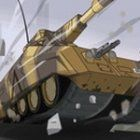G.I. Joe: A Tank Named Grizzly