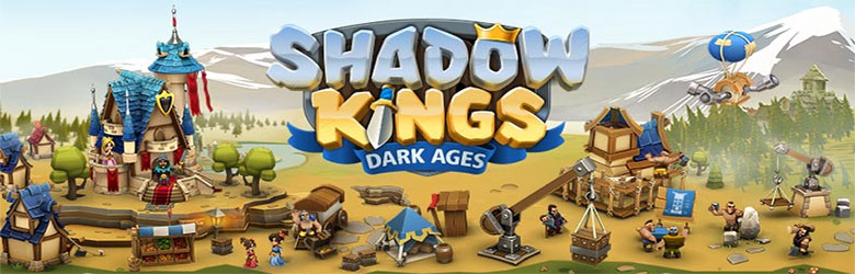 Download Free Full Version Shadow Kings Dark Ages game for PC!